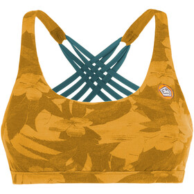 E9 Ire Bra Women Sunflower